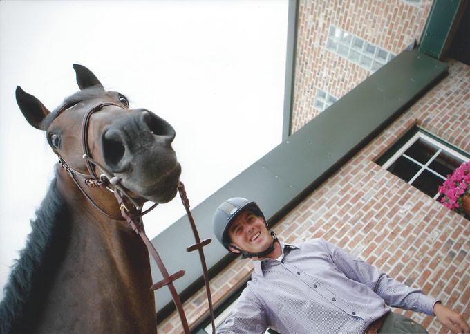 Jan vlemmix  Sporthorses